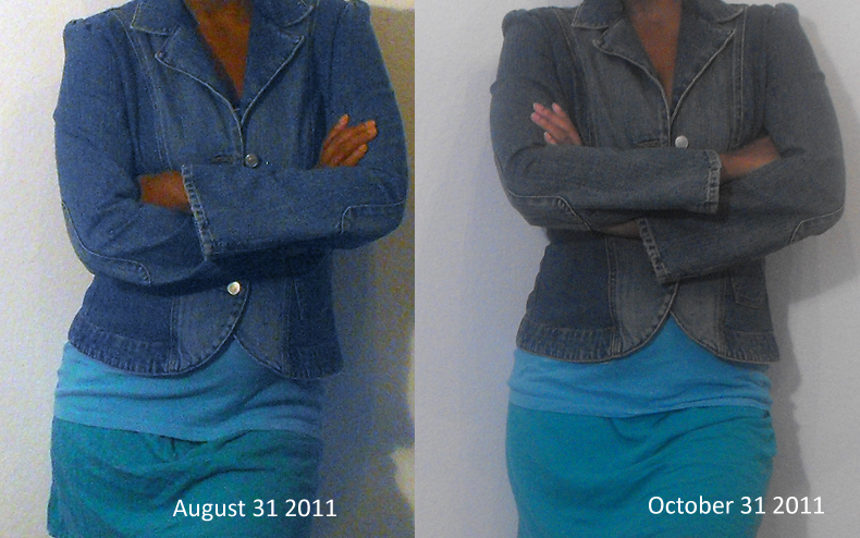 fibroid-lady-denim-outfit-form-comparison-august-31-october-31-copy
