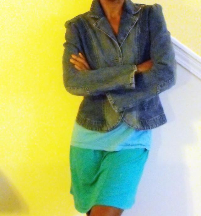 monica shrinking fibroid status April 2013