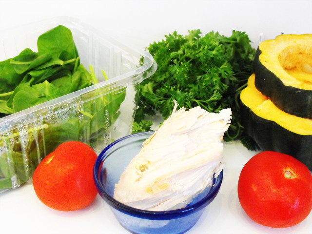Changing your diet will not cure your fibroids if you have them
