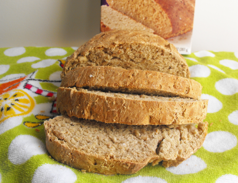 monica bread baked sunday may 25th 2014