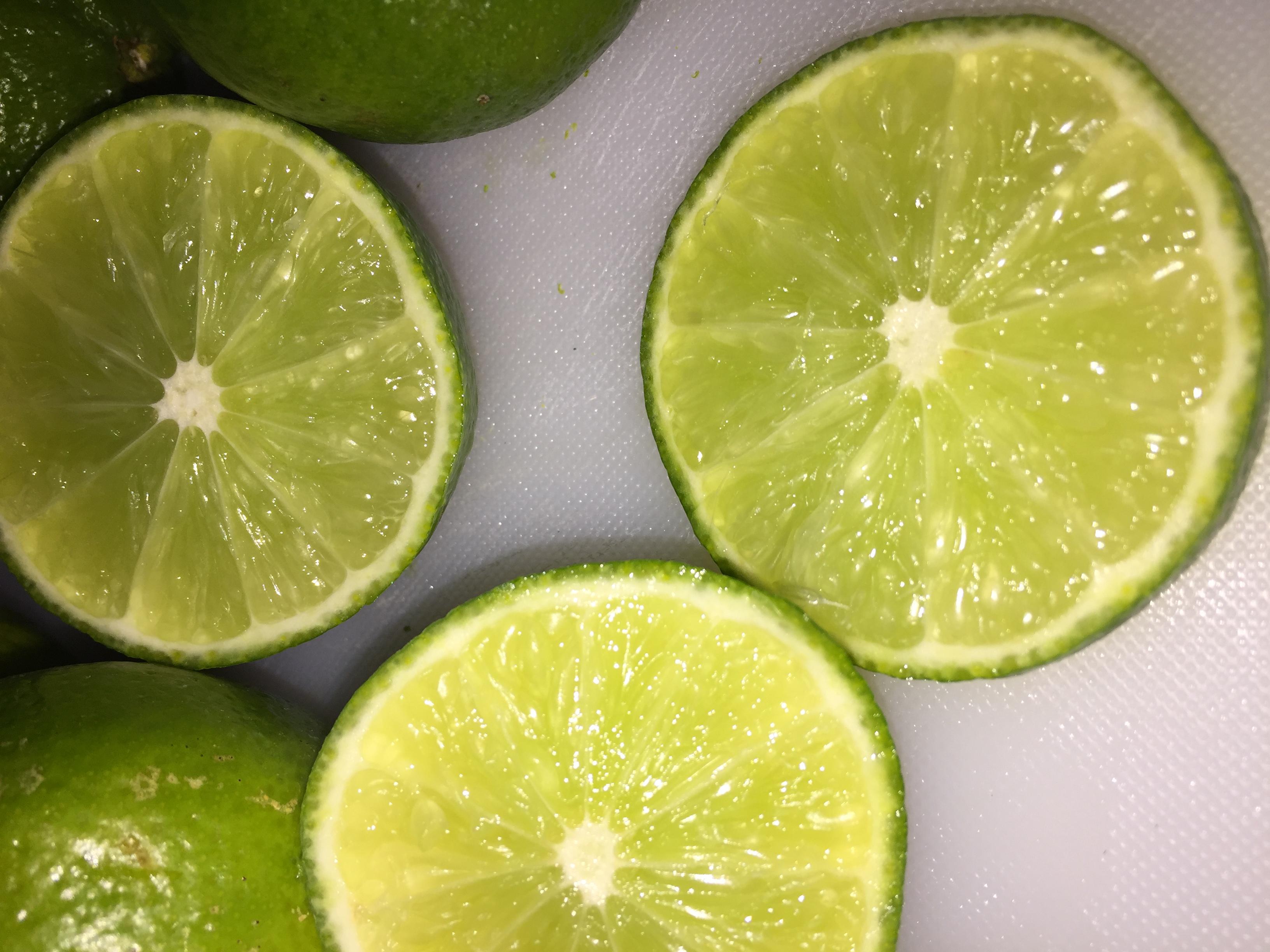 Lime Lemon water life - Fibroid Life
